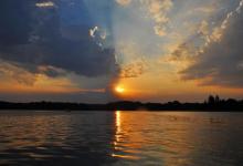 Jezioro Białe, fot. J. Koniecko