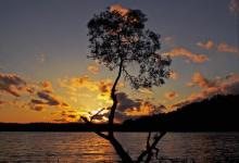 Jezioro Rospuda, fot. J. Koniecko
