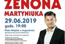 Koncert Zenona Martyniuka