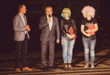 Festiwal teatrów ulicznych w Augustowie
