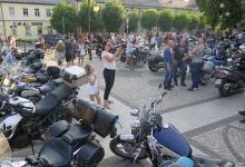 XI zlot motocyklistów, czyli Augustowskie Motonoce
