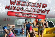 Weekend Mikołajkowy na Pływalni