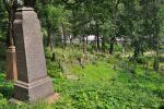 Cmentarz na Rossie - Wilno lic. CC -fot. Jacek Piwowarczyk