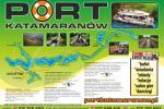 Port katamaranów