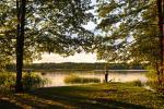 Jezioro Serwy, fot. J. Koniecko